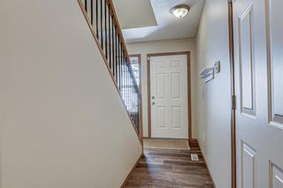 Photo 17: 17 Eversyde Court SW in Calgary: Evergreen Row/Townhouse for sale : MLS®# A1120200