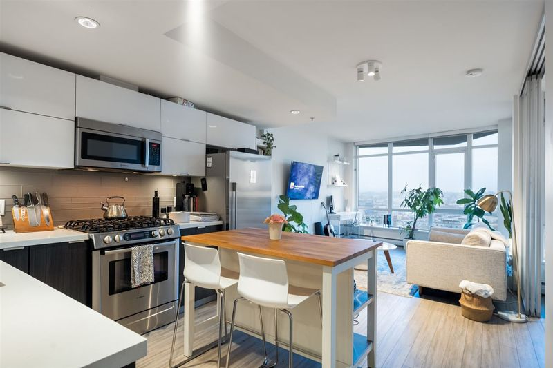 FEATURED LISTING: 2005 - 1775 QUEBEC Street Vancouver