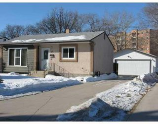 Photo 1: 27 CRESTWOOD in WINNIPEG: Windsor Park / Southdale / Island Lakes Residential for sale (South East Winnipeg)  : MLS®# 2904555