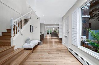 Photo 17: 2245 W 14TH Avenue in Vancouver: Kitsilano 1/2 Duplex for sale (Vancouver West)  : MLS®# R2508108