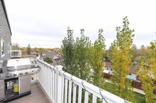 Photo 17: 304 293 Edison Avenue in Winnipeg: North Kildonan Condominium for sale (3F)  : MLS®# 202100228