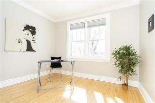 Photo 12: 1221 Wolseley Avenue in Winnipeg: Residential for sale (5B)  : MLS®# 1906399