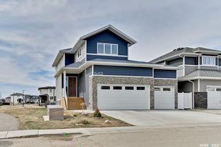 Photo 3: 543 Bolstad Turn in Saskatoon: Aspen Ridge Residential for sale : MLS®# SK870996