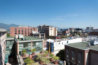 Photo 14: 806 550 TAYLOR STREET in Vancouver: Downtown VW Condo for sale (Vancouver West)  : MLS®# R2199033