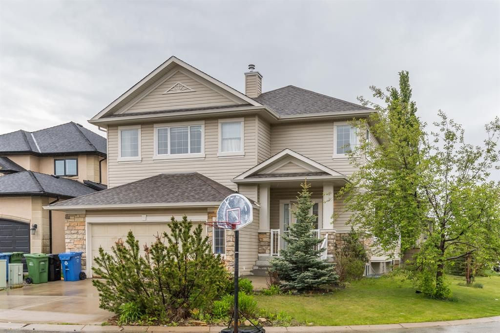 Main Photo: 250 Elmont Bay SW in Calgary: Springbank Hill Detached for sale : MLS®# A1119253
