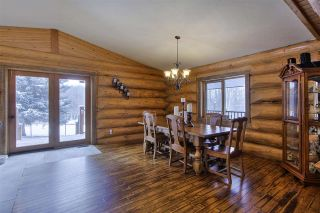 Photo 25: 39 53319 RGE RD 14: Rural Parkland County House for sale : MLS®# E4227627