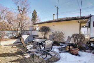 Photo 38: 711 47 Avenue SW in Calgary: Elboya Detached for sale : MLS®# A1081266