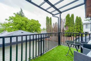Photo 18: 450 WILSON Street in New Westminster: Sapperton House for sale : MLS®# R2586505