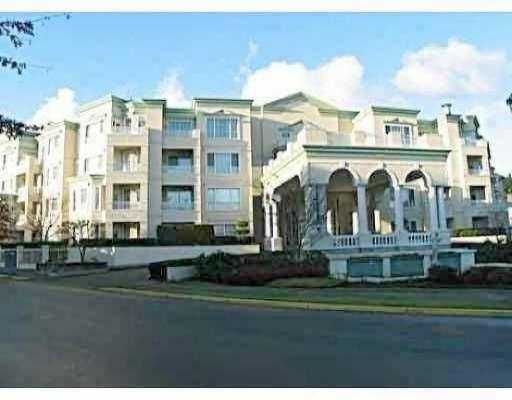 """Main Photo: 418 2995 PRINCESS CR in Coquitlam: Canyon Springs Condo for sale in """"PRINCESS GATE"""" : MLS®# V526630"""