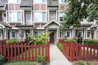 """Photo 3: 22 10151 240TH Street in Maple Ridge: Albion Townhouse for sale in """"ALBION STATION"""" : MLS®# R2603742"""