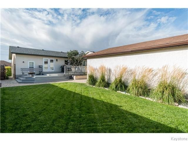 Photo 19: Photos: 419 Kirkbridge Drive in Winnipeg: Richmond West Residential for sale (1S)  : MLS®# 1627374