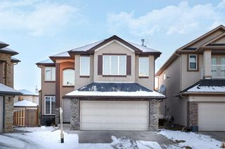 Main Photo: 381 Taralake Landing NE in Calgary: Taradale Detached for sale : MLS®# A1055128