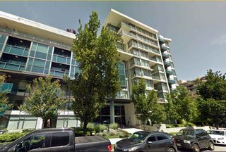 Photo 1: 1106 1777 W 7TH AVENUE in Vancouver: Fairview VW Condo for sale (Vancouver West)  : MLS®# R2109065