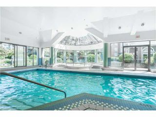 """Photo 17: 404 1200 EASTWOOD Street in Coquitlam: North Coquitlam Condo for sale in """"LAKESIDE TERRACE"""" : MLS®# V1123537"""