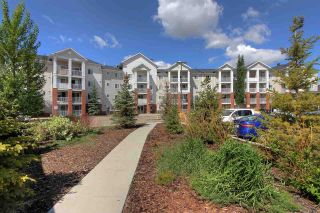 Photo 14: 920 156 ST NW in Edmonton: Zone 14 Condo for sale : MLS®# E4161614