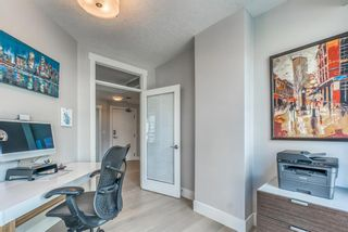 Photo 34: 502 735 2 Avenue SW in Calgary: Eau Claire Apartment for sale : MLS®# A1121371