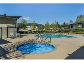 """Photo 36: 50 1125 KENSAL Place in Coquitlam: New Horizons Townhouse for sale in """"Kensal Walk"""" : MLS®# R2584496"""