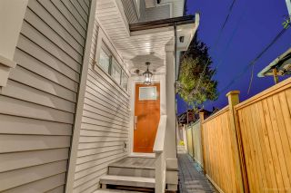 Photo 3: 1346 E 18TH Avenue in Vancouver: Knight 1/2 Duplex for sale (Vancouver East)  : MLS®# R2214844