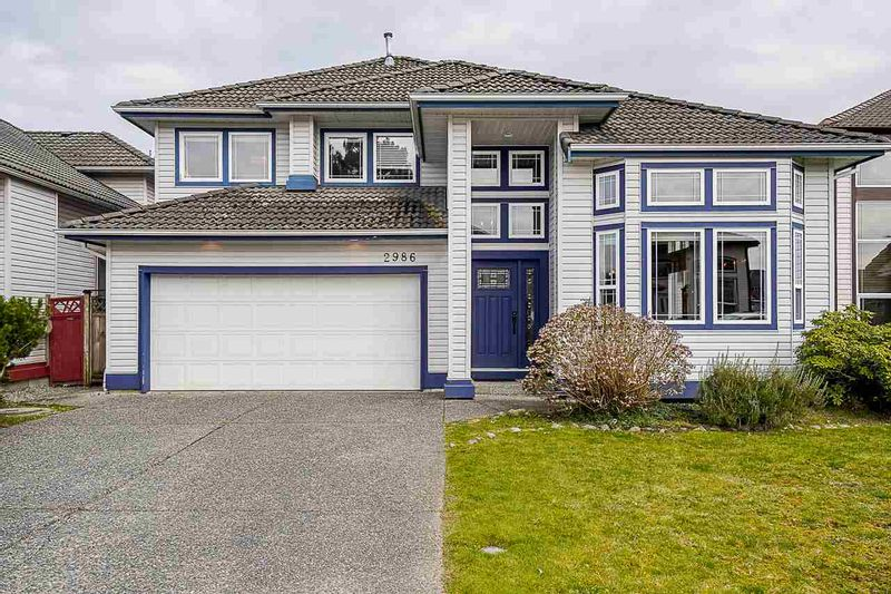 FEATURED LISTING: 2986 ELBOW Place Port Coquitlam