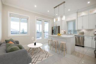 "Photo 9: 1 116 MINER Street in New Westminster: Sapperton 1/2 Duplex for sale in ""Sapperton"" : MLS®# R2585283"