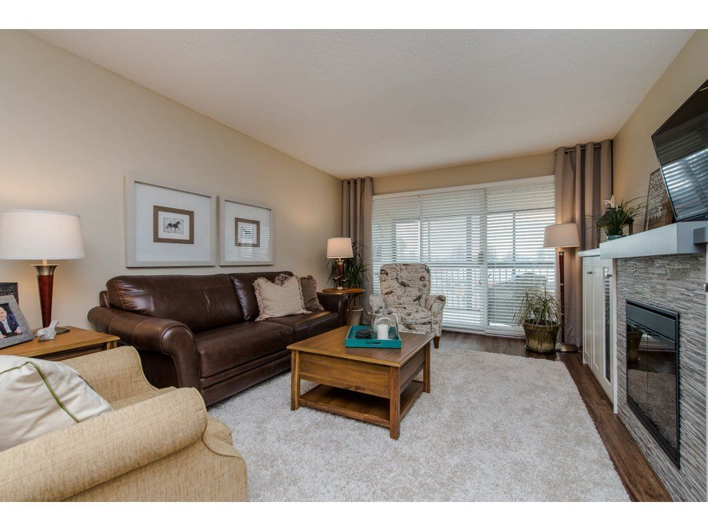"Photo 12: Photos: 302 32089 OLD YALE Road in Abbotsford: Abbotsford West Condo for sale in ""HEATHER RIDGE"" : MLS®# R2113842"