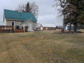 Photo 4: 60119 Rg Rd 260: Rural Westlock County House for sale : MLS®# E4241417