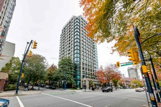"""Main Photo: 404 1003 BURNABY Street in Vancouver: West End VW Condo for sale in """"Milano"""" (Vancouver West)  : MLS®# R2627449"""