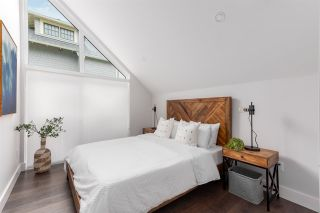 """Photo 11: 2856 YUKON Street in Vancouver: Mount Pleasant VW Townhouse for sale in """"Campbell Residences"""" (Vancouver West)  : MLS®# R2584918"""