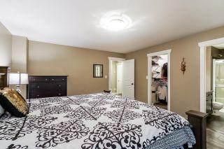 "Photo 16: 14 46791 HUDSON Road in Sardis: Promontory Townhouse for sale in ""Walker Creek"" : MLS®# R2615413"