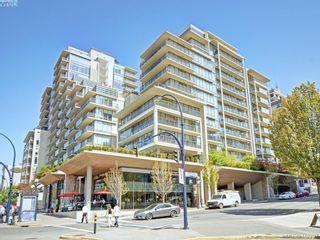 Photo 2: 504 708 Burdett Ave in VICTORIA: Vi Downtown Condo for sale (Victoria)  : MLS®# 818538