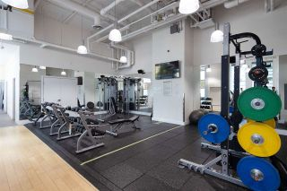 """Photo 31: 2008 1351 CONTINENTAL Street in Vancouver: Downtown VW Condo for sale in """"Maddox"""" (Vancouver West)  : MLS®# R2540039"""
