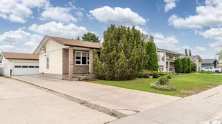 Photo 1: 1634 Marquis Avenue in Moose Jaw: VLA/Sunningdale Residential for sale : MLS®# SK859218