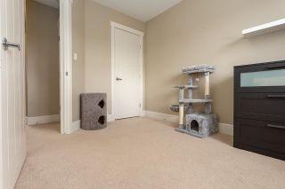 Photo 23: 17118 120 Street in Edmonton: Zone 27 House Half Duplex for sale : MLS®# E4242628