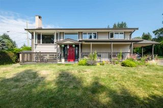 Photo 2: 9736 CROWN Crescent in Surrey: Royal Heights House for sale (North Surrey)  : MLS®# R2509471