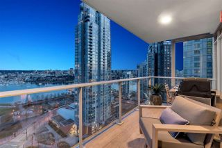 """Photo 21: 2003 499 PACIFIC Street in Vancouver: Yaletown Condo for sale in """"The Charleson"""" (Vancouver West)  : MLS®# R2553655"""