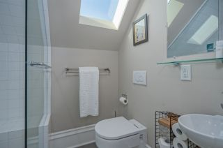 Photo 20: 522 KEEFER Street in Vancouver: Strathcona House for sale (Vancouver East)  : MLS®# R2536944