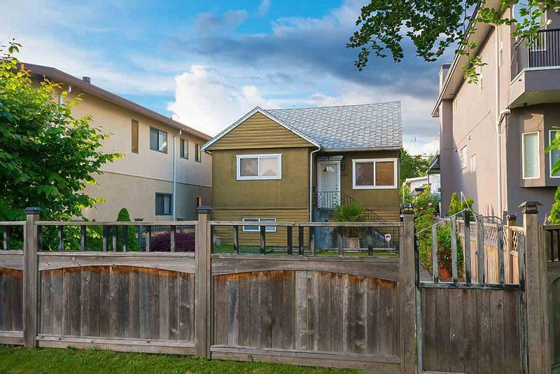 FEATURED LISTING: 4175 UNION Street Burnaby