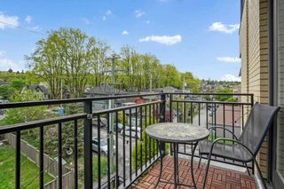 """Photo 16: 303 2528 COLLINGWOOD Street in Vancouver: Kitsilano Condo for sale in """"The Westerly"""" (Vancouver West)  : MLS®# R2574614"""