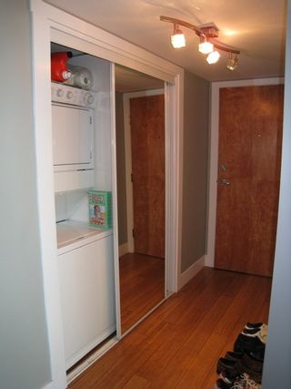 """Photo 13: 3007 501 PACIFIC Street in Vancouver: Downtown VW Condo for sale in """"THE 501"""" (Vancouver West)  : MLS®# V823610"""