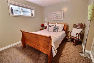 Photo 38: 220 HAWKSTONE Landing: Sherwood Park House for sale : MLS®# E4236966