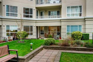 """Photo 25: 124 3098 GUILDFORD Way in Coquitlam: North Coquitlam Condo for sale in """"MARLBOROUGH HOUSE"""" : MLS®# R2555992"""