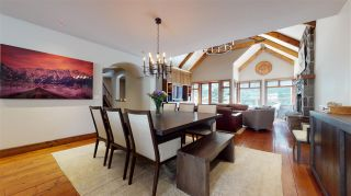 """Photo 4: 8322 VALLEY Drive in Whistler: Alpine Meadows House for sale in """"Alpine Meadows"""" : MLS®# R2453960"""
