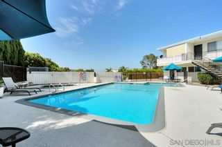 Photo 22: CLAIREMONT Condo for rent : 1 bedrooms : 4099 HUERFANO AVENUE #210 in San Diego