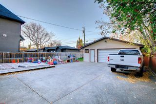 Photo 42: 456 18 Avenue NE in Calgary: Winston Heights/Mountview Detached for sale : MLS®# A1153811