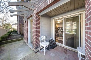 """Photo 11: 104 2228 WELCHER Avenue in Port Coquitlam: Central Pt Coquitlam Condo for sale in """"STATION HILL"""" : MLS®# R2445243"""