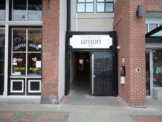 Photo 24: 316 517 Fisgard St in Victoria: Vi Downtown Condo for sale : MLS®# 861666
