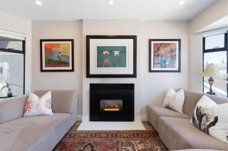 Photo 11: 3119 W 3RD Avenue in Vancouver: Kitsilano 1/2 Duplex for sale (Vancouver West)  : MLS®# R2578841