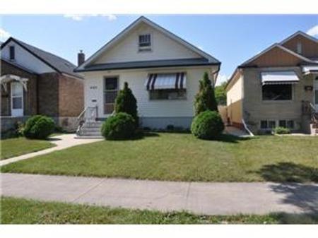 Main Photo: 446 Arlington Street in Winnipeg: Residential for sale (Canada)  : MLS®# 1116582