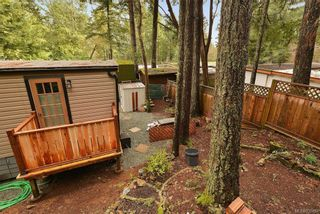 Photo 16: 152 2500 Florence Lake Rd in Langford: La Florence Lake Manufactured Home for sale : MLS®# 832489
