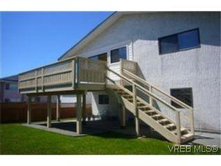 Photo 8:  in VICTORIA: Vi Oaklands House for sale (Victoria)  : MLS®# 473735